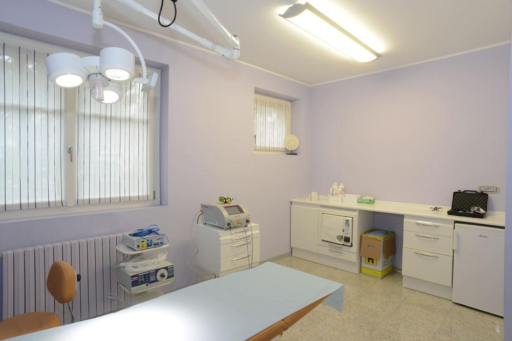 studio dermatologico monza brianza
